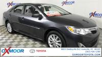 Pre-Owned 2014 Toyota Camry XLE FWD 4D Sedan