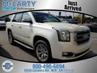 Pre-Owned 2015 GMC YUKON SLT Four Wheel Drive Sport Utility Vehicle