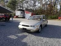 1995 Infiniti J30 4dr Sedan