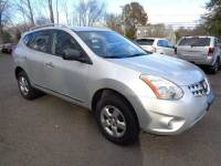 2015 Nissan Rogue Select AWD S 4dr Crossover