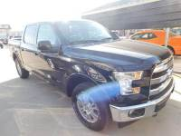 2017 Ford F-150 4x4 Lariat 4dr SuperCrew 5.5 ft. SB