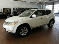 2007 Nissan Murano S 2WD S