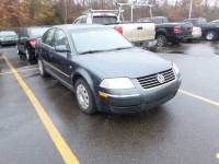 2003 Volkswagen Passat 4dr GL 1.8T Turbo Sedan