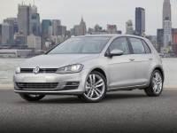Used 2015 Volkswagen Golf TDI S 4-Door Hatchback I4 TDI Diesel Turbocharged DOHC 16V ULEV II 150hp in Miamisburg, OH