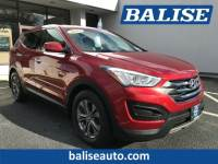 Used 2013 Hyundai Santa Fe Sport for Sale in Hyannis, MA