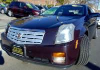 2006 Cadillac CTS 4dr Sedan w/2.8L