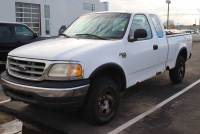 2001 Ford F-150 2dr Standard Cab XL 4WD Styleside LB