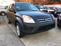 2006 Honda CR-V AWD EX 4dr SUV w/Automatic