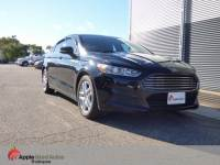 Used 2014 Ford Fusion For Sale | Northfield MN