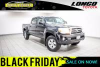 Used 2010 Toyota Tacoma 2WD Double LB V6 Automatic PreRunner in El Monte