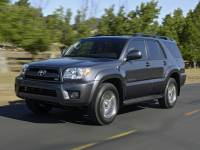 Pre-Owned 2007 Toyota 4Runner 4WD