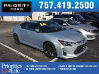Used 2014 Scion tC Base Coupe I-4 cyl For Sale at Priority