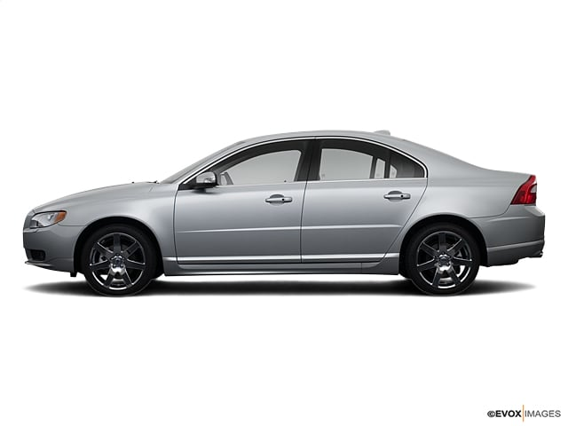 Used 2008 Volvo S80 3.2L For Sale Streamwood, IL