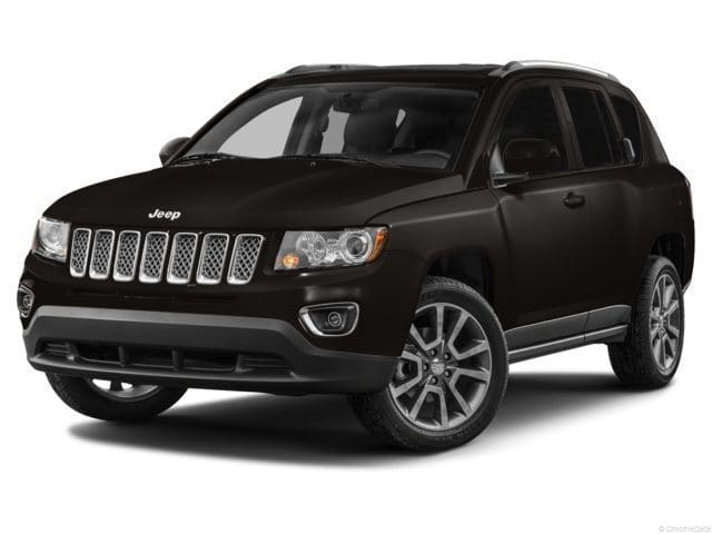 2014 Jeep Compass Limited 4x4 SUV For Sale in Warwick, RI
