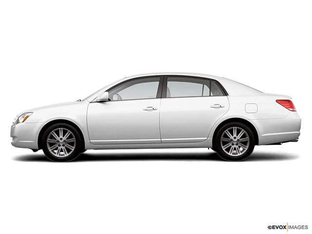 2007 Toyota Avalon Touring 4dr Sdn Natl in Franklin