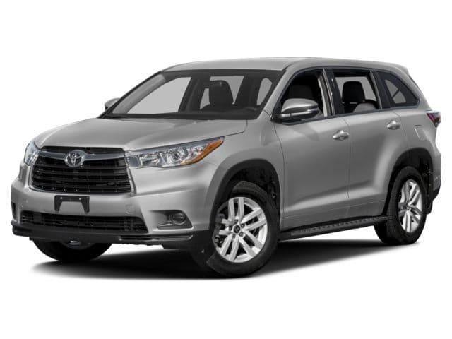 Pre-Owned 2016 Toyota Highlander SUV near Atlanta GA