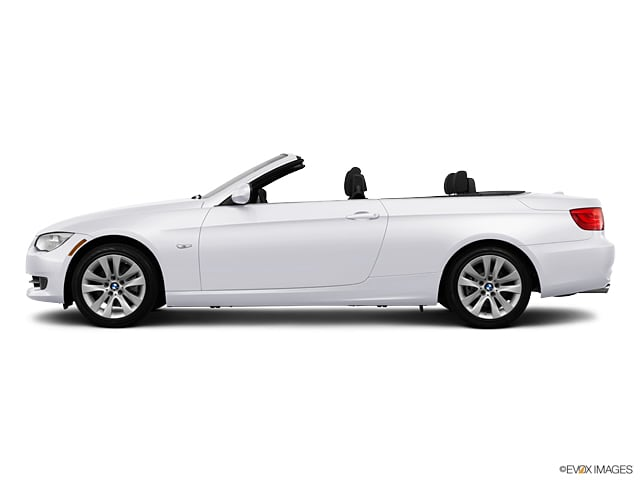Used 2013 BMW 328i Convertible in Fort Myers