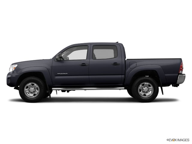 Used 2014 Toyota Tacoma 4x4 Truck Double Cab in Fort Myers