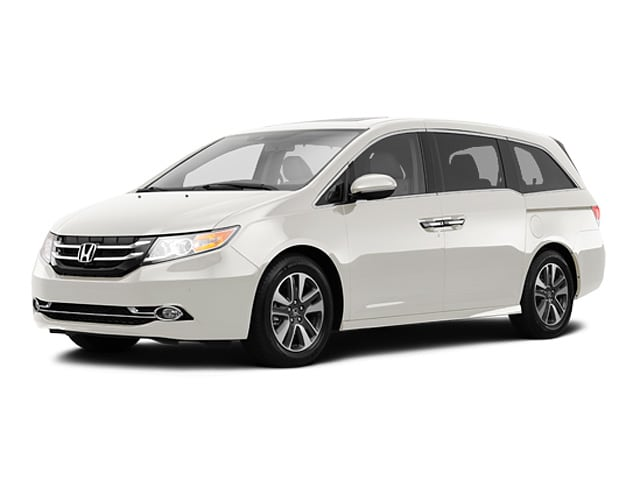 Used 2015 Honda Odyssey Touring for sale in Glen Mills PA
