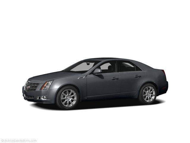 Used 2011 CADILLAC CTS Luxury Sedan in Clearwater, FL