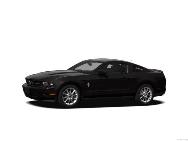 Used 2012 Ford Mustang V6 Coupe in Clearwater, FL