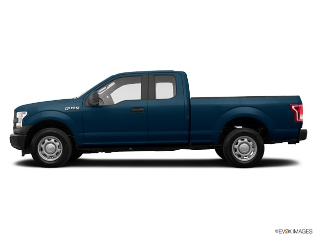 Used 2015 Ford F-150 Truck in Clearwater, FL