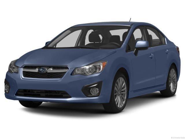 2013 Subaru Impreza 2.0i Premium for sale near Seattle, WA