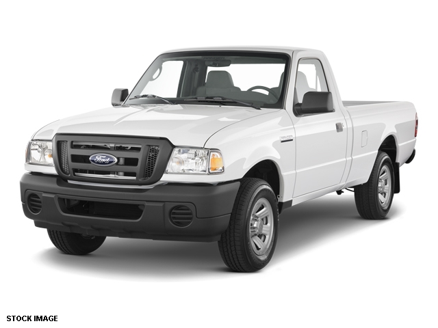 Pre-Owned 2009 Ford Ranger 4x4 Sport 2dr SuperCab SB w/ Payload Package and/or Jumpseats 4WD