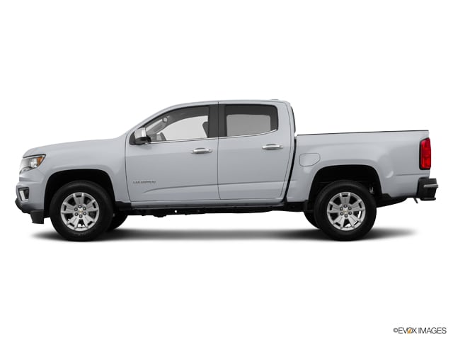 Used 2016 Chevrolet Colorado LT Truck Extended Cab in Fairfield CA