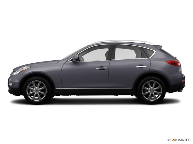 Used 2014 INFINITI QX50 Journey SUV in Fairfield CA