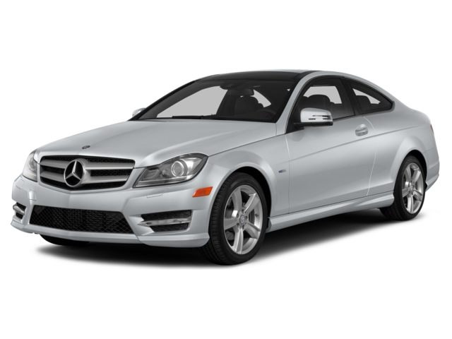 Used 2014 Mercedes-Benz C-Class C 250 Coupe in Fairfield CA