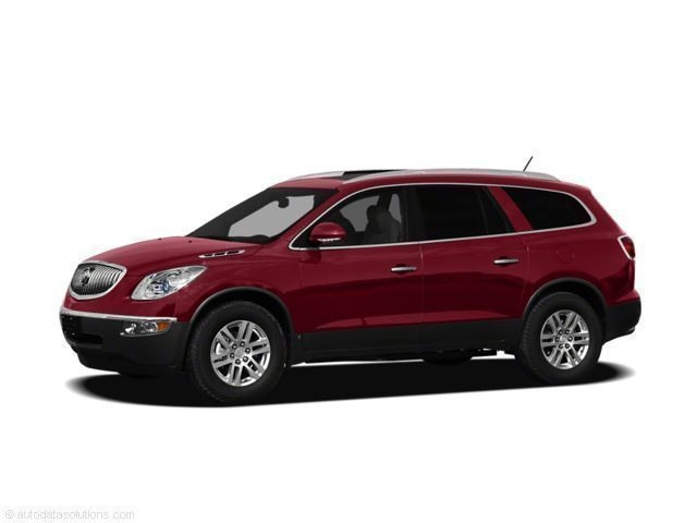 2012 Buick Enclave Leather Group For Sale in Utah