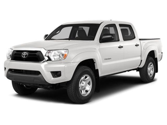 Used 2015 Toyota Tacoma For Sale | Victoria BC