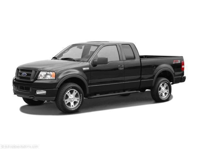 Used 2006 Ford F-150 Truck Super Cab for Sale in Wexford,PA