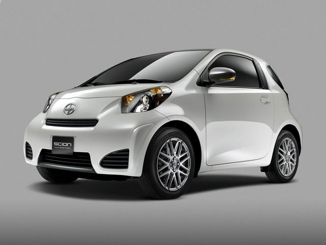 Photo Used 2012 Scion iQ Base Hatchback in Hazelwood  Greater St. Louis MO