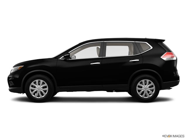 Used 2015 Nissan Rogue For Sale | Springfield VA