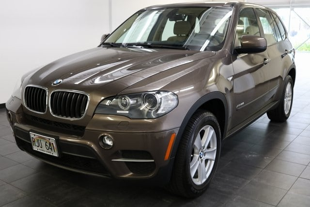 2011 BMW X5 in Honolulu, HI