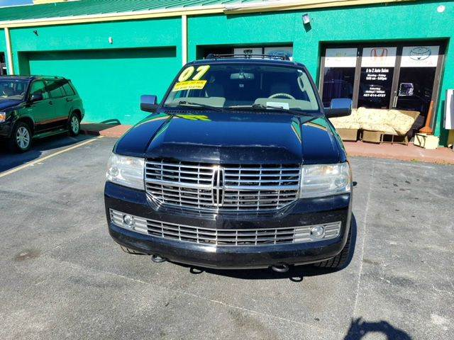 2007 Lincoln Navigator Luxury 4dr SUV 4WD