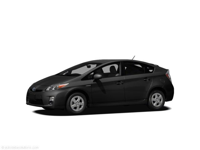 Used 2011 Toyota Prius Three for Sale in Ontario, CA