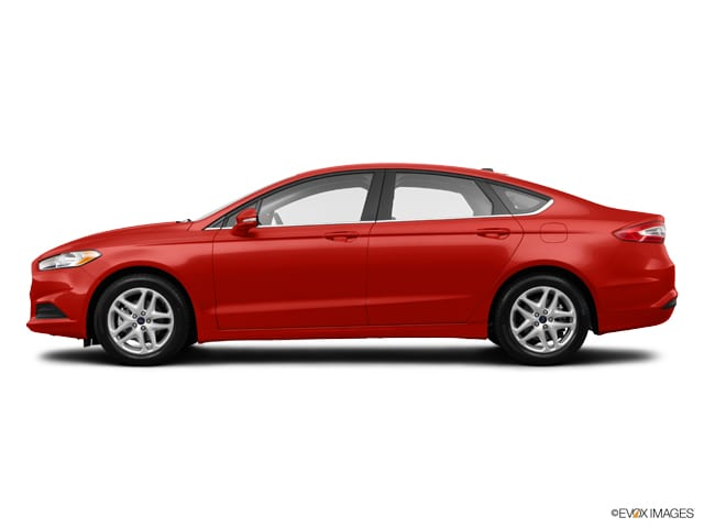 2014 Ford Fusion SE Sedan iVCT Feasterville, PA