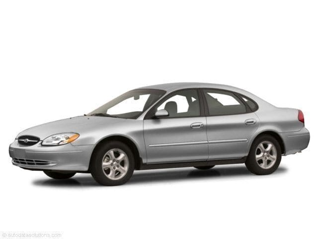 Used 2001 Ford Taurus For Sale | Northfield MN