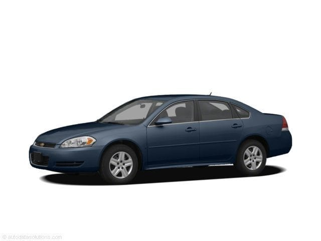 Used 2011 Chevrolet Impala For Sale | Northfield MN