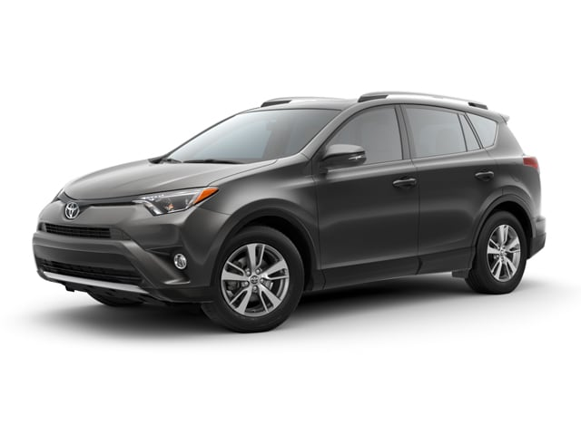Used 2016 Toyota RAV4 XLE FWD 4dr Natl SUV in Charlotte