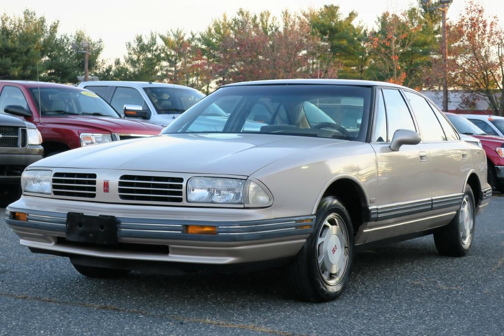 1994 Oldsmobile Royale ROYALE