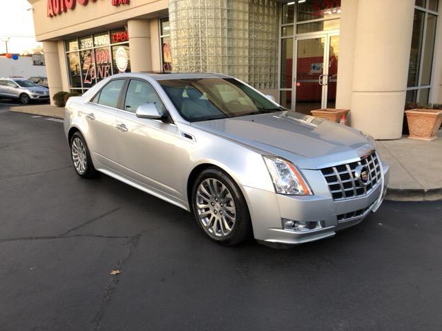 2013 Cadillac CTS 3.6L Performance w/ Navi