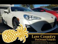 Pre-Owned 2014 Scion FR-S Base RWD 2D Coupe