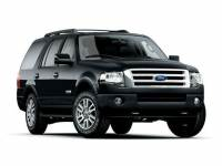 2014 Ford Expedition SUV V-8 cyl