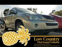 Pre-Owned 2007 Lexus RX 400h AWD
