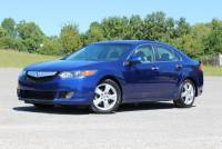 2009 Acura TSX w/Tech 4dr Sedan 5A w/Technology Package