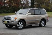 2003 Toyota Land Cruiser AWD 4dr SUV